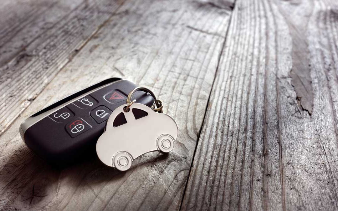 Concerning Increase in Keyless Car Theft – Action & Prevention